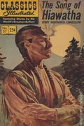 Classics Illustrated 057 The Song of Hiawatha (1949) 11