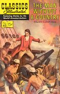 Classics Illustrated 063 The Man Without a Country (1949) 4