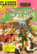 Classics Illustrated 069 Around the World in 80 Days (1950) 2