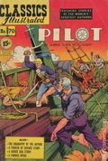 Classics Illustrated 070 The Pilot (1950) 3