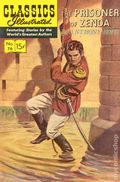Classics Illustrated 076 The Prisoner of Zenda (1950) 7