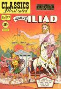 Classics Illustrated 077 The Iliad (1950) 3