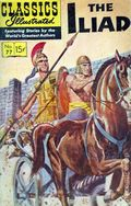 Classics Illustrated 077 The Iliad (1950) 7