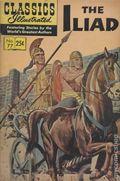 Classics Illustrated 077 The Iliad (1950) 10