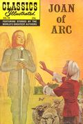 Classics Illustrated 078 Joan of Arc (1950) 12