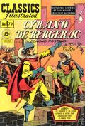 Classics Illustrated 079 Cyrano de Bergerac (1951) 2