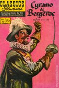 Classics Illustrated 079 Cyrano de Bergerac (1951) 4
