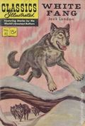 Classics Illustrated 080 White Fang (1951) 4