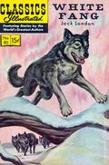 Classics Illustrated 080 White Fang (1951) 8