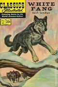 Classics Illustrated 080 White Fang (1951) 11