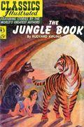 Classics Illustrated 083 The Jungle Book (1951) 3