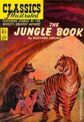 Classics Illustrated 083 The Jungle Book (1951) 6