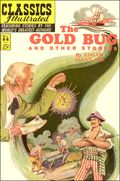 Classics Illustrated 084 The Gold Bug and Other Stories (1951) 2