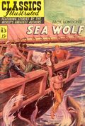 Classics Illustrated 085 The Sea Wolf (1951) 4