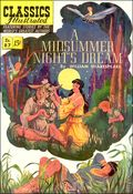 Classics Illustrated 087 A Midsummer Night's Dream (1951) 1