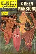 Classics Illustrated 090 Green Mansions (1951) 2