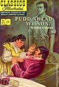 Classics Illustrated 093 Pudd'nhead Wilson (1952) 1