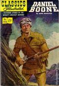 Classics Illustrated 096 Daniel Boone (1952) 2