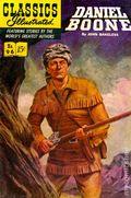 Classics Illustrated 096 Daniel Boone (1952) 5