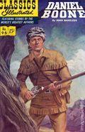 Classics Illustrated 096 Daniel Boone (1952) 8