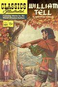 Classics Illustrated 101 William Tell (1952) 4
