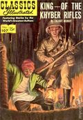 Classics Illustrated 107 King of the Khyber Rifles (1953) 3