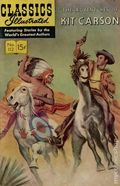 Classics Illustrated 112 Adventures of Kit Carson (1953) 7