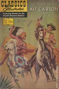 Classics Illustrated 112 Adventures of Kit Carson (1953) 8