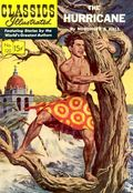 Classics Illustrated 120 The Hurricane (1954) 1
