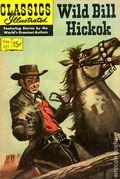 Classics Illustrated 121 Wild Bill Hickok (1954) 6