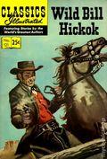 Classics Illustrated 121 Wild Bill Hickok (1954) 8