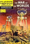Classics Illustrated 124 The War of the Worlds (1955) 1