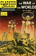 Classics Illustrated 124 The War of the Worlds (1955) 9