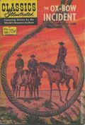 Classics Illustrated 125 The Ox Bow Incident (1955) 2