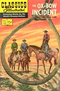 Classics Illustrated 125 The Ox Bow Incident (1955) 6