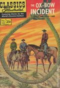 Classics Illustrated 125 The Ox Bow Incident (1955) 9