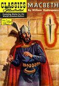 Classics Illustrated 128 Macbeth (1955) 2