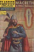Classics Illustrated 128 Macbeth (1955) 6