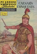 Classics Illustrated 130 Caesar's Conquests (1956) 3