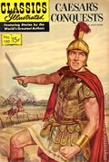 Classics Illustrated 130 Caesar's Conquests (1956) 6