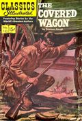 Classics Illustrated 131 The Covered Wagon (1956) 2
