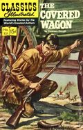 Classics Illustrated 131 The Covered Wagon (1956) 5