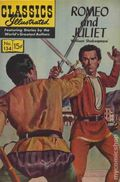 Classics Illustrated 134 Romeo and Juliet (1956) 5