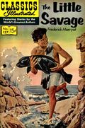 Classics Illustrated 137 The Little Savage (1957) 6