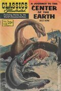 Classics Illustrated 138 Journey to the Center of the Earth 8