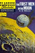 Classics Illustrated 144 The First Men in the Moon (1958) 4