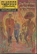 Classics Illustrated 144 The First Men in the Moon (1958) 8