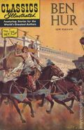 Classics Illustrated 147 Ben Hur (1958) 7