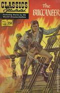 Classics Illustrated 148 The Buccaneer (1959) 5