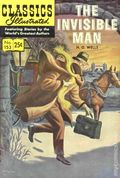 Classics Illustrated 153 The Invisible Man (1959) 6